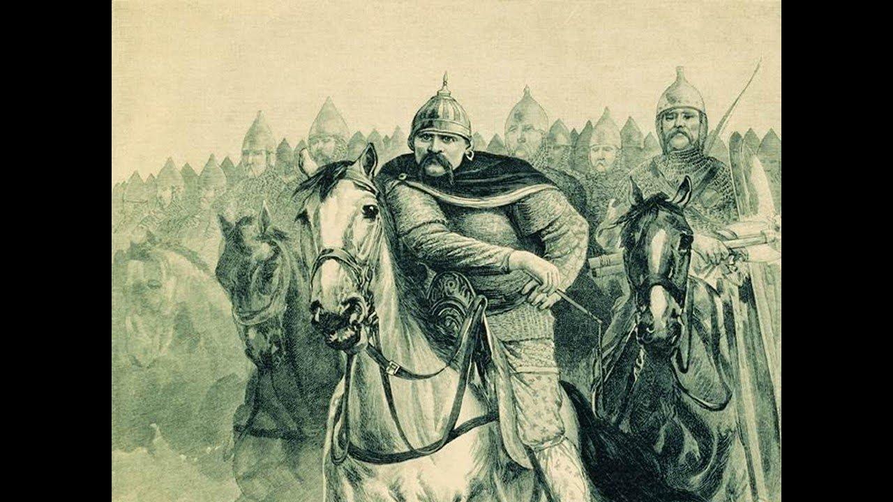 На Израиль надвигаются монголы