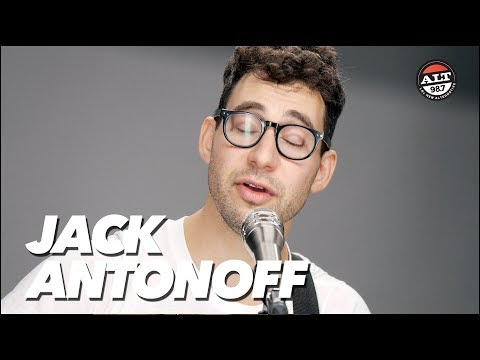 Jack Antonoff Covers Tom Petty's Don't Come Around Here No More