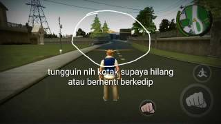 Cara Menaiki Mobil di Bully Anniversary Edition Android (Spawn Car)