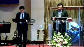 Supernatural Christian (Quyền Năng Chúa trên bàn tay của bạn) - Khanh Huynh
