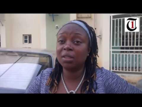 VIDEO: Nigerians reacts to MMM suspension