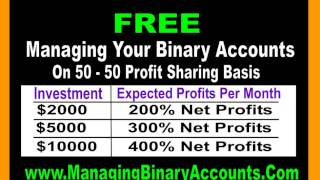 2 Hour Nadex Binary Options Trading Strategies How To Trade Nadex Binary Options?