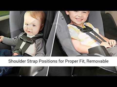 best-convertible-car-seat-evenflo-sonus-2020