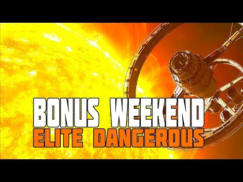 Elite Dangerous - Cheap Engineering and Extra Credits