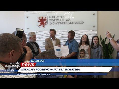 Radio Szczecin News 17.06.2019