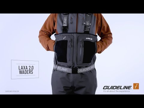 Guideline Laxa 2.0 Wader