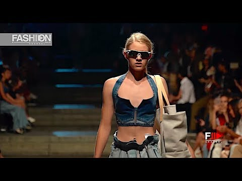 LL by LITKOVSKAYA Spring Summer 2019 Ukrainian FW - Fashion Channel