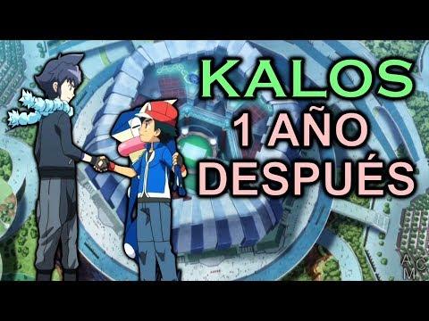 Download Youtube: Liga Kalos 1 Año Después - Lo que sucedió Realmente