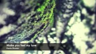 Make you feel my love(Adele/Bob Dylan Cover)