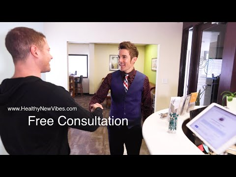 Denver Acupuncture - New Vibes Free Consultation