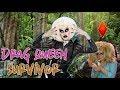 DRAG QUEEN SURVIVOR - Season Premiere | The Sims 4