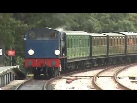 This Train Now Terminates