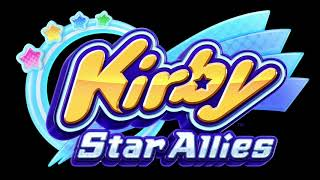 Vs. Void - Kirby Star Allies Music Extended