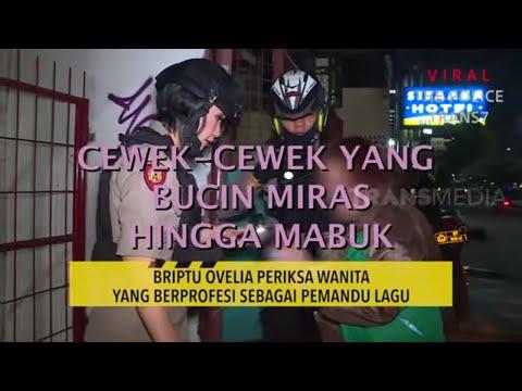Cewek-Cewek Yang Bucin Miras Hingga Mabuk | THE POLICE VIRAL 211020