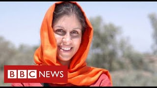 Nazanin Zaghari-Ratcliffe freed in Iran but may face new charges - BBC News