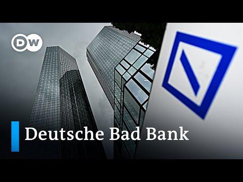 FinCEN money laundering leaks: Deutsche Bank is under fire | DW News