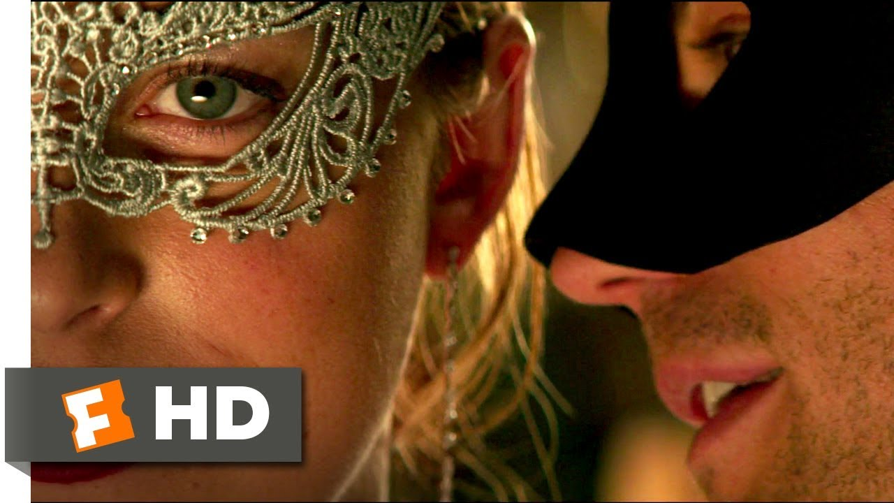 Download Fifty Shades Darker (2017) - Auction Seduction Scene (2/10) | Movieclips