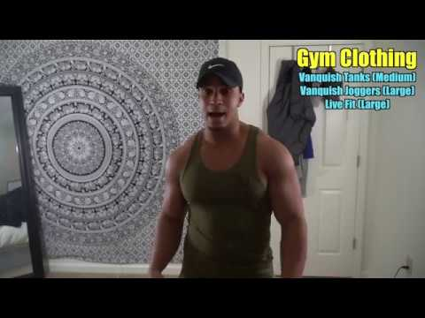 vanquish-&-live-fit-gym-clothing-review
