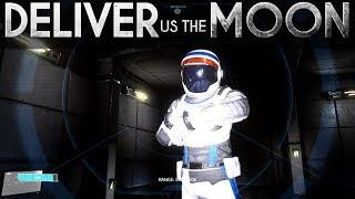 Deliver us the Moon #08 | Im Stich gelassen | Gameplay German Deutsch thumbnail