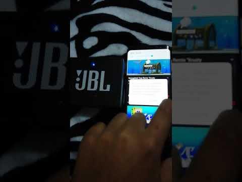 Boxa JBG Go Bass