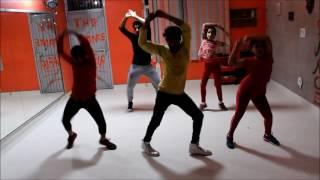 Laal Dupatta   Mika Singh & Anupama Raag   dance   new  THE DANCE MAFIA
