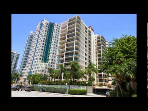 Grove Hill Coconut Grove condos