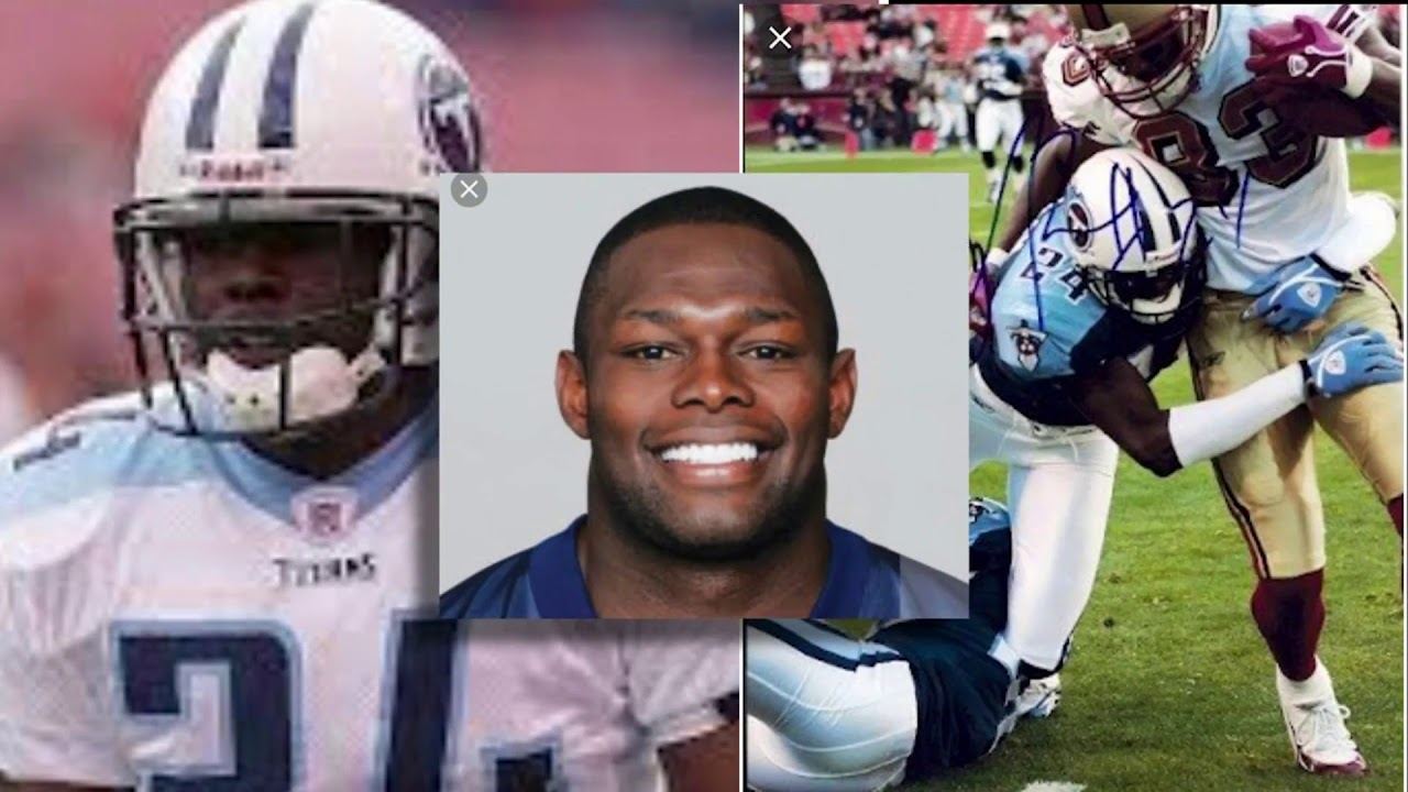 EX-NFL Player Catches DEMONIC BEAST Masturbating Outside His 15 Year Old Girls Bedroom.