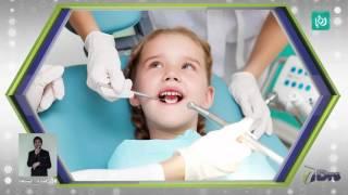 التصرف الصحيح عند سقوط اسنان طفلك