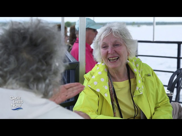 Cruises - Great Lakes Now - 1005 - Segment 1