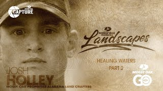 Healing Waters Pt  2 • Mossy Oak Properties Landscapes