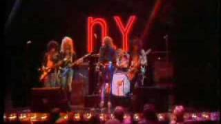 New York Dolls - Personality Crisis ( 1973)