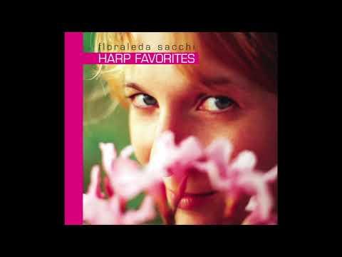 Harp Favorites: The Baroque Harp [Full Album Audio Streaming Floraleda Sacchi]