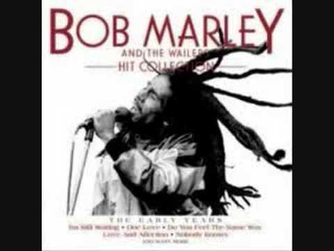 Bob Marley & the Wailers - Lonesome Feeling mp3