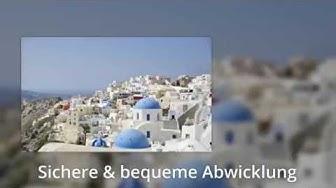 Griechenland Haus am Meer kaufen