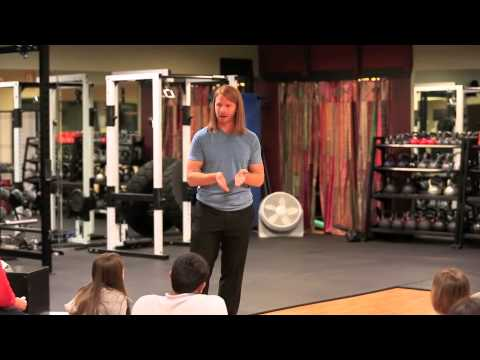 Insights to Awaken!  LIVE Talk - with JP Sears