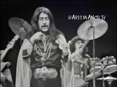 Barış MANÇO   HAL HAL  1982   TRT