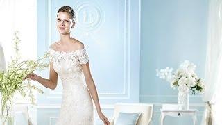 видео Модели свадебных платьев 2013 года