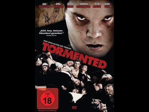 Tormented - Ganzer Film Deutsch  Horror