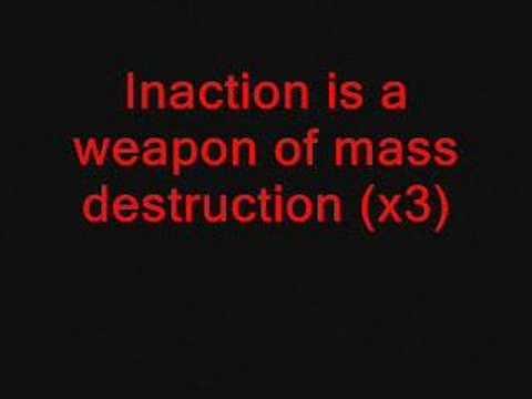 MASS DESTRUCTION  FAITHLESS
