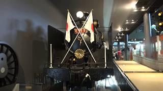 C515 C51形蒸気機関車 車両ステーション1F 2日続けて鉄道博物館に行ってしまいました~! 00060
