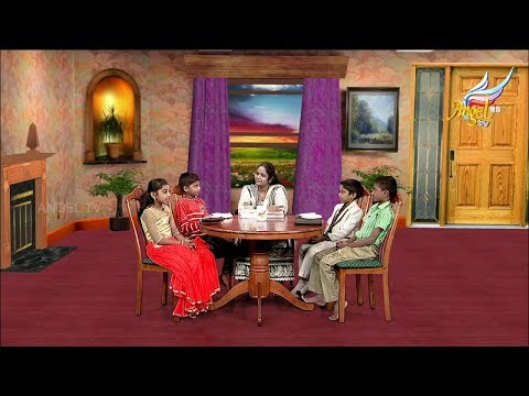 Nila Soru // நிலா சோறு | Episode 64