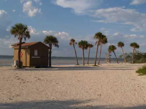 Apollo Beach Ruskin Fl Usa Stills