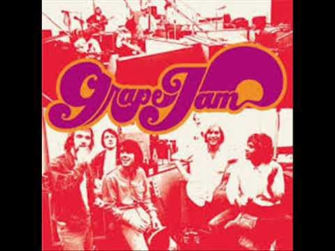 Moby Grape = Grape Jam - 1968 - ( Full Album)+2bonus