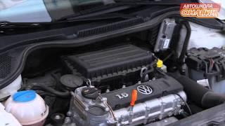 видео Учебное занятие по устройству и техническому обслуживанию автомобиля на тему