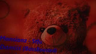Mansionz - Stfu - Damiśś (BassBoosted)