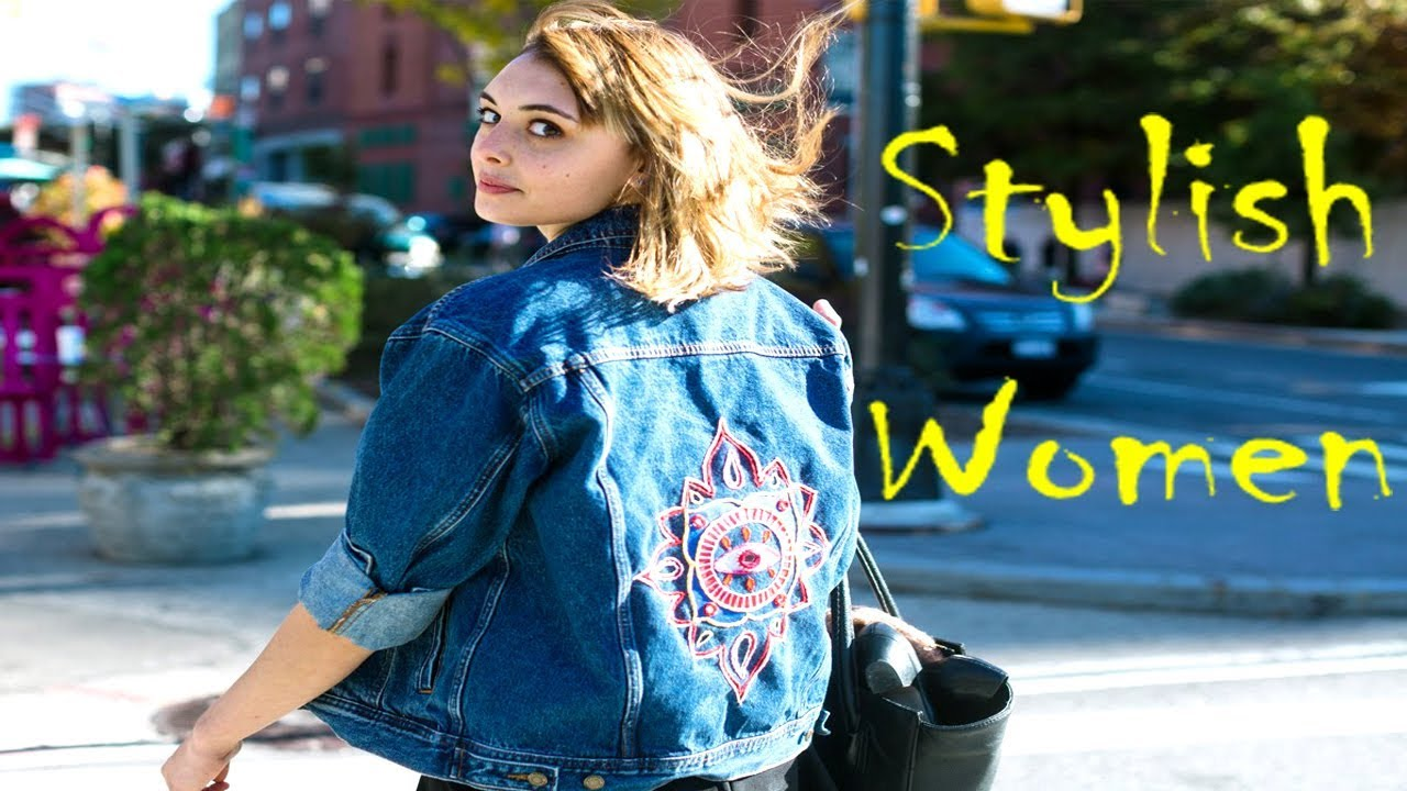 8 Simple Rules Stylish Women Always Follow