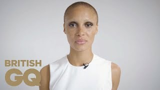 Adwoa Aboah on how to be a successful model: