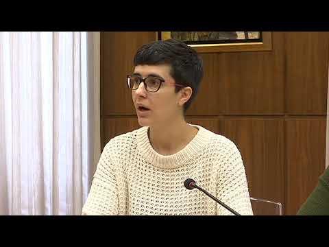 Presentación Xornadas Saúde Mental Materna 25/04/2019