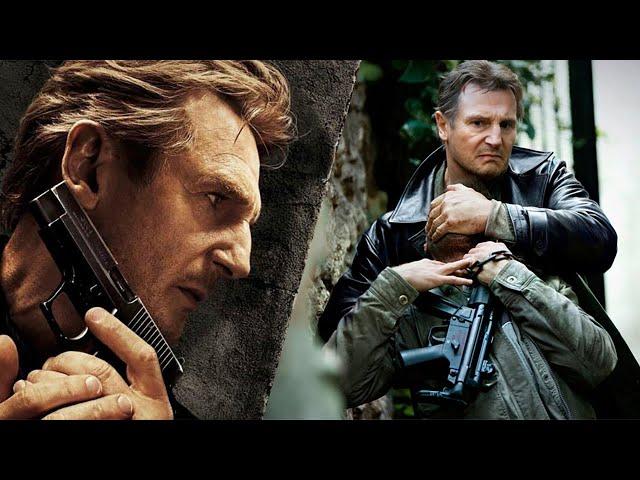 PHIM HÀNH ĐỘNG MỸ HAY | CỚM SÁT THỦ - Laim Neeson | Phim Hành Động Mỹ Kịch Tính Nhất Thuyết Minh
