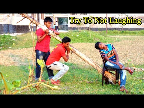 Must Watch Funny😂😂Comedy Videos 2018 - Episode 63 || Jewels Funny ||